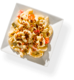 Pepper Jack MAc And Cheese